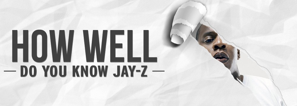 How well do you know Jay-Z | Respect The Classics